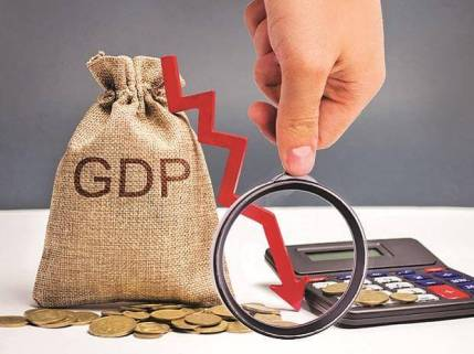 NCAER pegs India's FY20 GDP growth at 4.9%