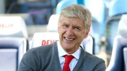 Arsene Wenger Named FIFA's Development Chief