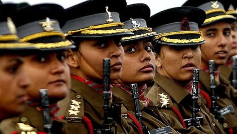 Lt Col Jyoti Sharma appointed as first female JAG officer