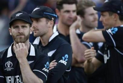 New Zealand win MCC's Spirit of Cricket award