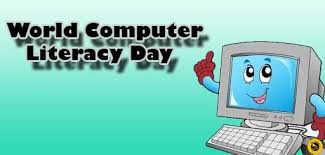 2nd December: World Computer Literacy Day