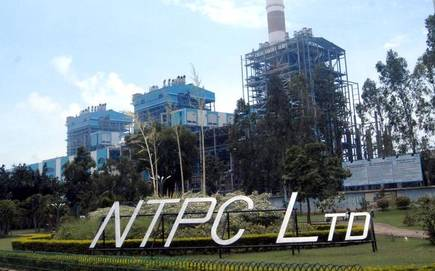 NTPC signs term loan of Rs 5,000 cr with SBI
