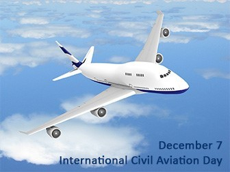 7th December: International Civil Aviation Day