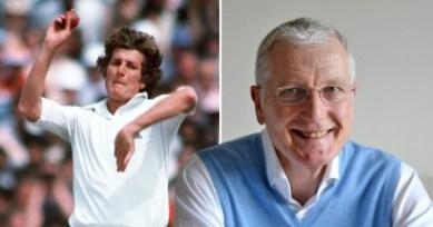 Bob Willis: Former England cricket captain passed away