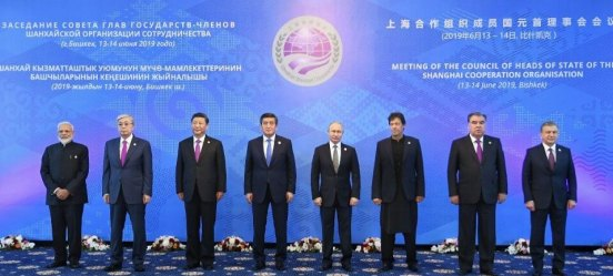 India to host SCO heads of govt meeting later this year