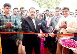 Dr Jitendra Singh inaugurates 'Digital Exhibition on history of Constitution of India'