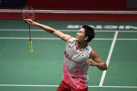 Kento Momoto (Japan) beats Axelsen to lift Malaysia Masters 2020 title