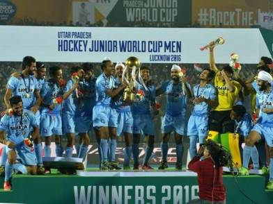 India to host Men's Hockey Junior World Cup in 2021, South Africa to host women's edition