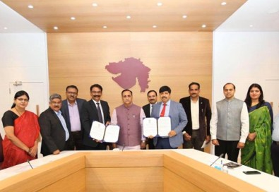 Gujarat govt partners with SBI to facilitate MSME loans