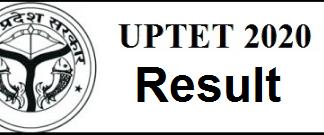 UPTET-2020-Result by AB