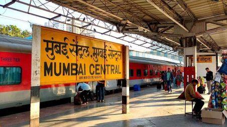 Maharashtra govt approves proposal to rename Mumbai Central station after Nana Shankarsheth