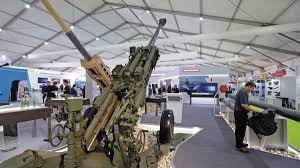 India was world's second-largest arms importer in 2015-19: SIPRI