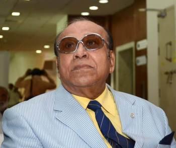 Indian football legend P.K. Banerjee Passed Away
