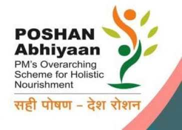 Andhra Pradesh ranked 1st in country for overall implementation of Poshan Abhiyan
