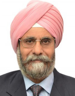 Ravinder Singh Dhillon appointed Power Finance Corporation CMD