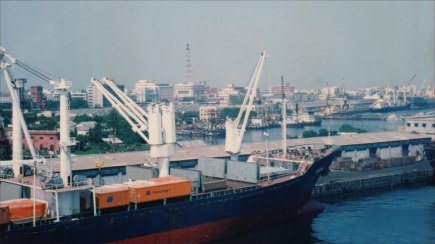 Chennai Port acquires centre 67% stake in Kamarajar Port for 2,383 crore