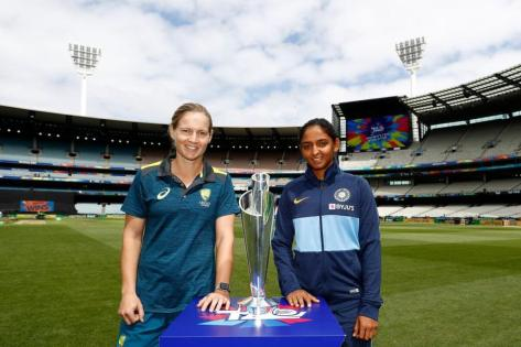 ICC Women's T20 WC final: AUS wins record 5th title, beats IND by 85 runs