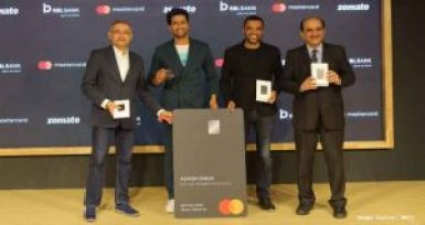 RBL Bank, Zomato and Mastercard partner to launch co-branded credit cards
