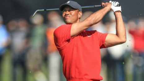 Tiger Woods 'honoured and humbled' to be inducted into World Golf Hall of Fame in 2021