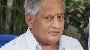 Veteran Tamil director-actor Visu passes away