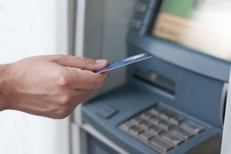 ATM withdrawal charges waived for 3 months