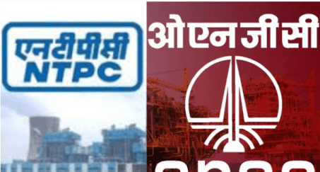 ONGC & NTPC sign MOU to set up joint venture for renewable energy business