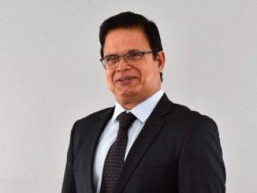 Mr Dilip Oommen is new president of Indian Steel Association
