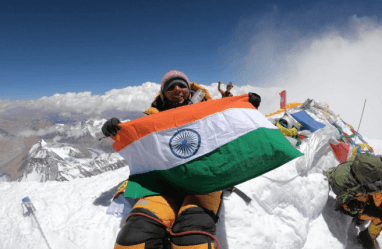 29th May: International Everest Day