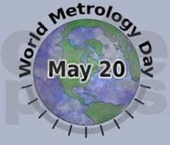 20th May: World Metrology Day