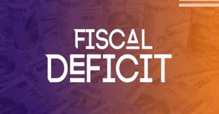 Fiscal deficit widens to 4.6% of GDP in 2019-20