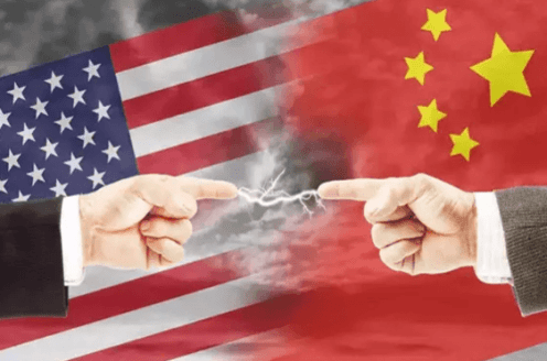 US Senate passes law to ban Chinese companies listing on exchanges