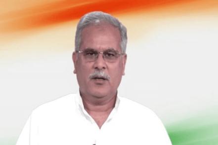 Chhattisgarh CM launches Indira Van Mitan Yojana