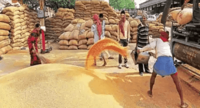 One India One Market for Farmers