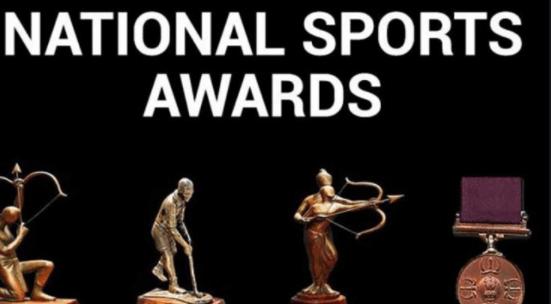 National Sports Awards: Full List