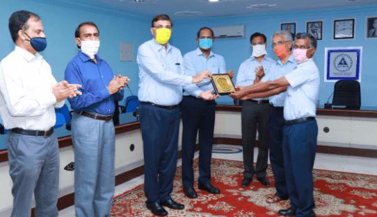 Neyveli Lignite Corporation India Ltd (NLCIL) wins Swachhta Hi Seva 2019 award