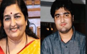 Anuradha Paudwal's son Aditya passes away