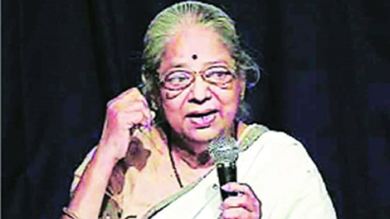Veteran Social activist Pushpa Bhave passes away