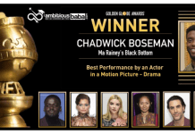 78th Golden Globe Awards 2021: Full List of winners