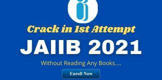 JAIIB Mock Tests