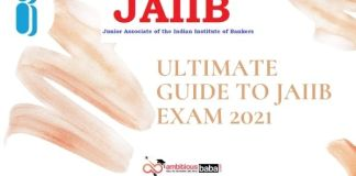 Ultimate Guide to JAIIB Exam 2021