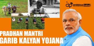 Pradhan Mantri Garib Kalyan Yojana (PMGKY): All you need to know about