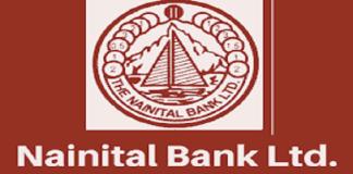 Nainital Bank Recruitment 2021