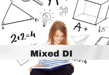 Mixed DI Questions and Answers