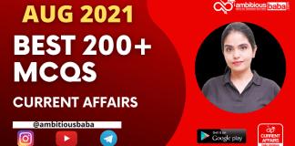 Best 200+ MCQs