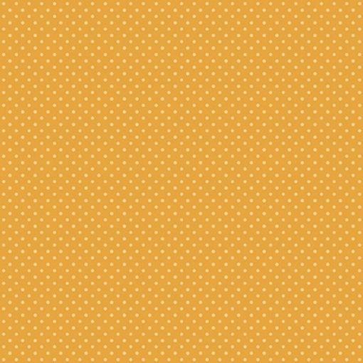 mustard spring dot FNOV038