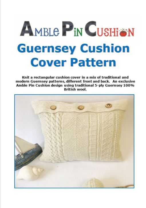 Jpeg cushion cover pattern cover