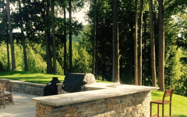 Partridge Hill Residence – Ambler Design Stowe, Vermont