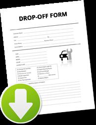 drop-off-form