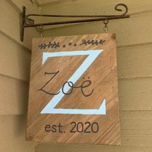 Zoe Cottage