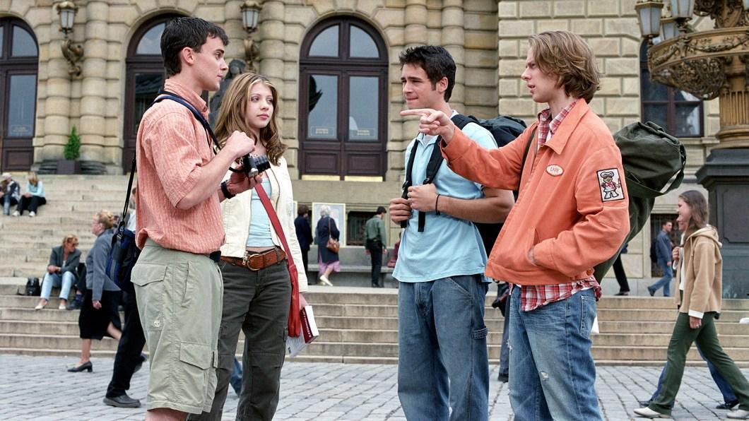 Eurotrip (2004) - About the Movie | Amblin